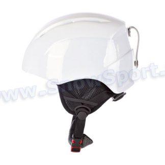 Kask Screw BLD-602 White 2011  tylko w Narty Sklep Online