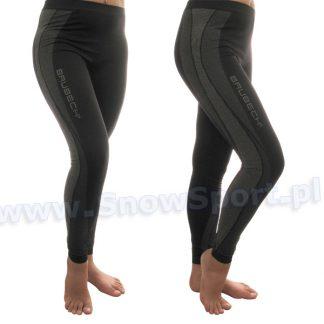 Spodnie Termoaktywne Unisex Brubeck Dry (LE00660)  tylko w Narty Sklep Online