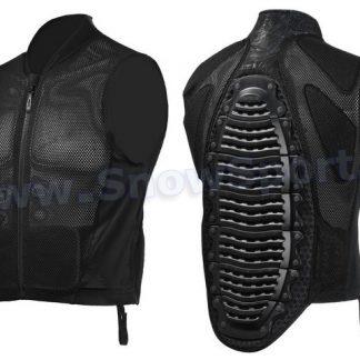 Kamizelka z ochraniaczem na kręgosłup Icetools Spine Jacket 2011  tylko w Narty Sklep Online