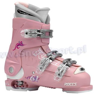 Buty Roces Idea 225-255 2013  tylko w Narty Sklep Online