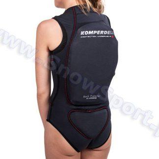 Ochraniacz na kręgosłup KOMPERDELL Airshock Underweare Body Protektor 633-02  tylko w Narty Sklep Online