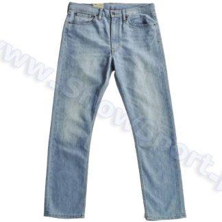 Spodnie Levis 513 Slim Straight SE Waller Blue Skateboarding Collection 2017 (95583-0015)  tylko w Narty Sklep Online