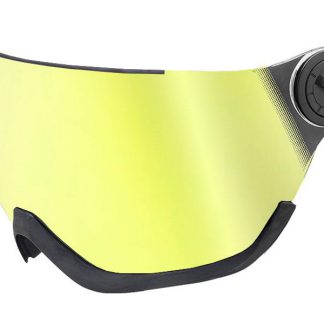 Przyłbica szyba HEAD Sparelens Kit Knight Yellow do kasków Knight 2018  tylko w Narty Sklep Online