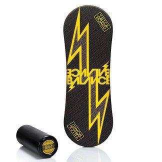 Trickboard Yellow Thunder New  tylko w Narty Sklep Online