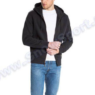 Bluza Levis Black Full Zipped Hoodie Jet F/W 2017 (26915-0000)  tylko w Narty Sklep Online