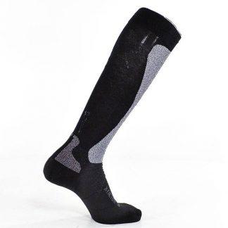Skarpety X-Socks Ski Adrenaline Black Anthracite B014 2018  tylko w Narty Sklep Online