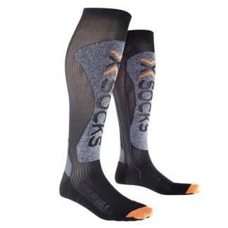Skarpety X-Socks Ski Energizer Light Graphite B002 2019  tylko w Narty Sklep Online