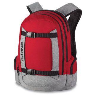 Plecak Dakine Mission 25L Red F/W 2018  tylko w Narty Sklep Online