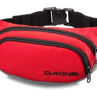 Saszetka Dakine Hip Pack Red F/W 2018  tylko w Narty Sklep Online