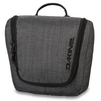 Kosmetyczka Dakine Travel Kit Carbon FW / 2018  tylko w Narty Sklep Online