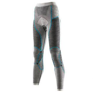 Spodnie termoaktywne X-Bionic Apani Merino Woman Black Grey Blue B284 2018  tylko w Narty Sklep Online