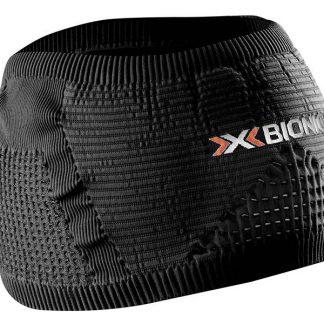 Opaska termoaktywna X-Bionic Headband High Black Anthracite B014 2019  tylko w Narty Sklep Online