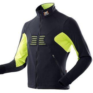 Bluza termoaktywna z pełnym zamkiem X-Bionic Racoon Full Zip Man B202 2019  tylko w Narty Sklep Online
