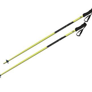 Kijki narciarskie Fischer Unlimited Yellow Z32417 2018  tylko w Narty Sklep Online