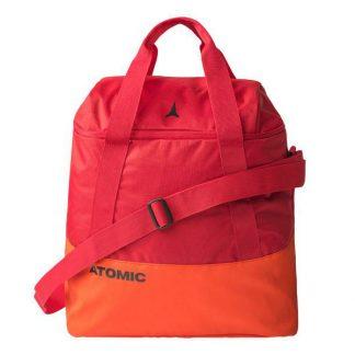 Pokrowiec na buty narciarskie ATOMIC Boot Bag Red/Bright Red 2018  tylko w Narty Sklep Online
