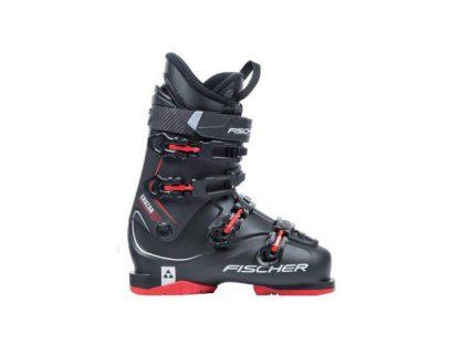 Buty Fischer Cruzar X 8.5 Black/Black/Red TMS U30017 2018  tylko w Narty Sklep Online