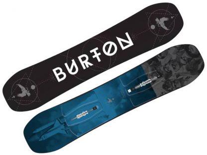 Deska Burton Process Smalls 2018  tylko w Narty Sklep Online