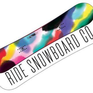 Deska Ride Compact 2016  tylko w Narty Sklep Online
