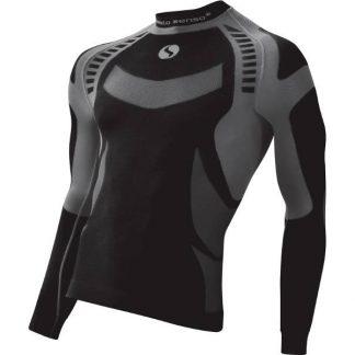 Koszulka termoaktywna Sesto Senso Thermo Active Grigio Man 2019  tylko w Narty Sklep Online