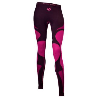 Spodnie termoaktywne Sesto Senso Thermo Active Róż Woman 2019  tylko w Narty Sklep Online