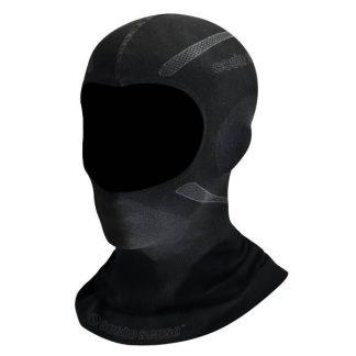 Kominiarka termoaktywna Sesto Senso Thermo Active Black 2019  tylko w Narty Sklep Online