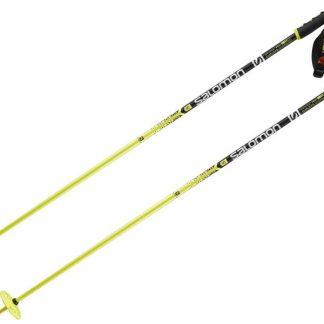 Kijki SALOMON S3 XL Yellow 2018  tylko w Narty Sklep Online