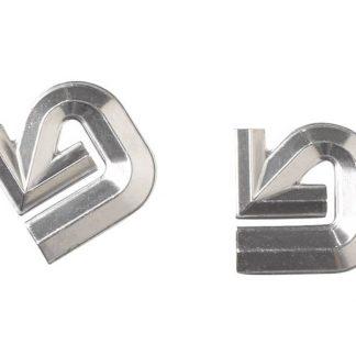 Pad antypoślizgowy Burton Aluminium Logo Silver 2018  tylko w Narty Sklep Online