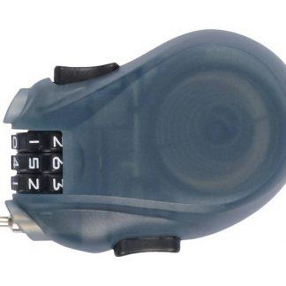 Mobilne zabezpieczenie Burton Cable Lock Translucent Black 2018  tylko w Narty Sklep Online