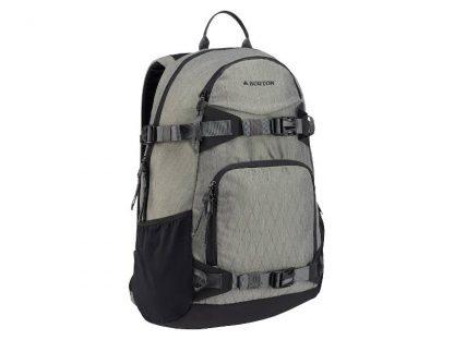 Plecak Burton Riders Pack Shade Heather 25L 2018  tylko w Narty Sklep Online