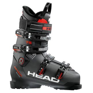Buty HEAD Advant Edge 75 Anthracite Black Red 2018  tylko w Narty Sklep Online