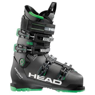 Buty HEAD Advant Edge 95 Anthracite Black Green 2018  tylko w Narty Sklep Online