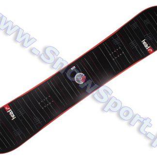 Deska snowboardowa Head Rocka Red FW 4D 2016  tylko w Narty Sklep Online