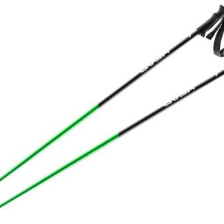 Kijki Head Airfoil Black Neon Green 2018  tylko w Narty Sklep Online