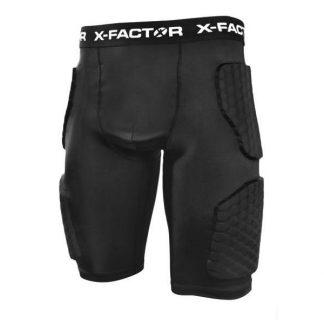Spodenki ochronne X-FACTOR Qbi  tylko w Narty Sklep Online