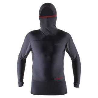 Bluza termoaktywna Majesty Heatshield Black/Black 2018  tylko w Narty Sklep Online