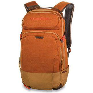 Plecak Dakine Heli Pro 20L Copper F/W 2018  tylko w Narty Sklep Online