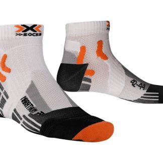 Skarpety X-Socks Marathon Black White B030 2018  tylko w Narty Sklep Online