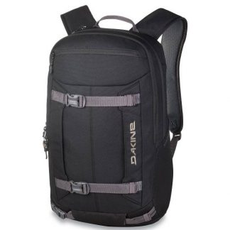 Plecak Dakine Mission Pro 25L Black F/W 2018  tylko w Narty Sklep Online