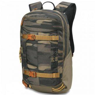 Plecak Dakine Mission Pro 25L Fieldcamo F/W 2018  tylko w Narty Sklep Online