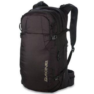 Plecak Dakine Poacher 36L Black F/W 2018  tylko w Narty Sklep Online