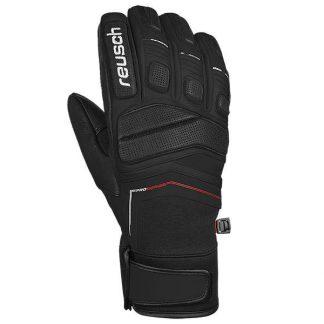 Rękawice REUSCH PROFI SL Black (700) 2018  tylko w Narty Sklep Online