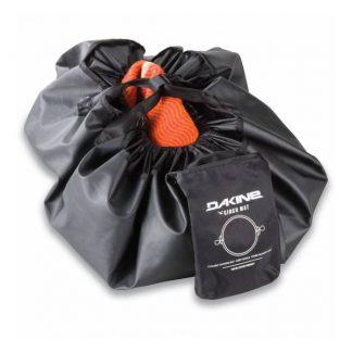 Torba Dakine Cinch Mat Bag Black F/W 2018  tylko w Narty Sklep Online