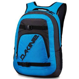 Plecak Dakine Explorer 26L Blue F/W 2018  tylko w Narty Sklep Online