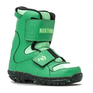 Buty Northwave LF KID Green  tylko w Narty Sklep Online
