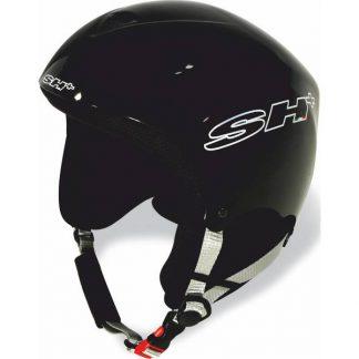 Kask narciarski SH+ Pad Junior Black 2018  tylko w Narty Sklep Online