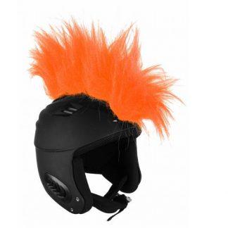 Włosy na kask - Ski Fix - Apache Orange 2018  tylko w Narty Sklep Online