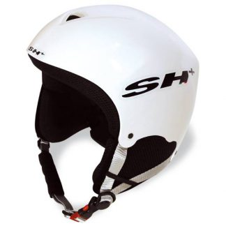 Kask narciarski SH+ Pad Junior White 2018  tylko w Narty Sklep Online