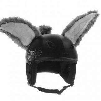 Akcesoria na kask - uszy i ogon - Ski Fix - Rabbit ST 2018  tylko w Narty Sklep Online