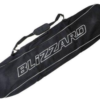 Pokrowiec na deskę Blizzard Black Silver 165cm 2018  tylko w Narty Sklep Online