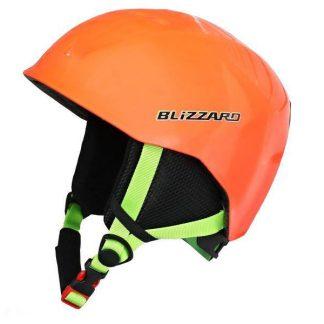 Kask BLIZZARD Signal ski Orange 2018  tylko w Narty Sklep Online